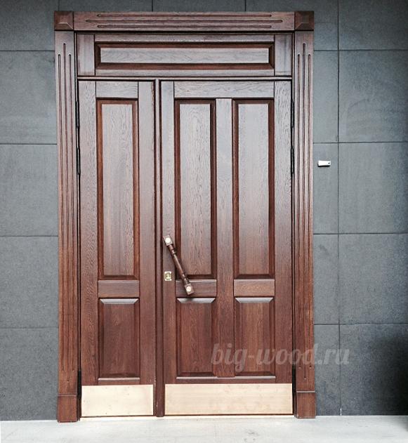 Двери, дверцы, дверочки (межкомнатные) - Домострой Все о