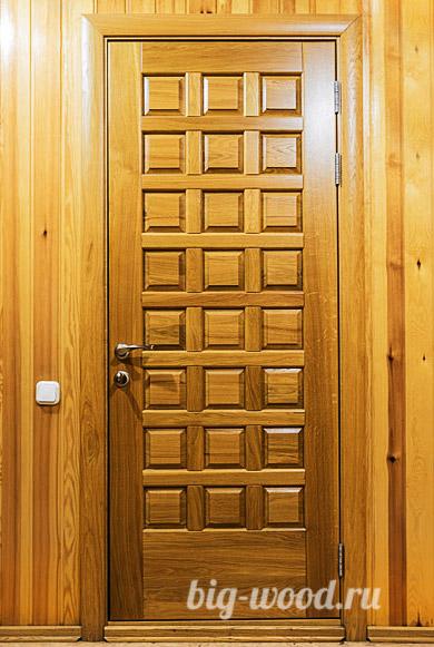 Двери из массива дуба в Саратове Сравнить цены, купить