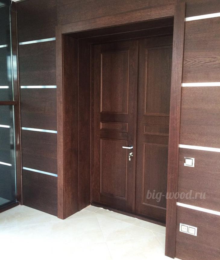 Лестницы из дуба на заказ деревянные в Воронеже: цена